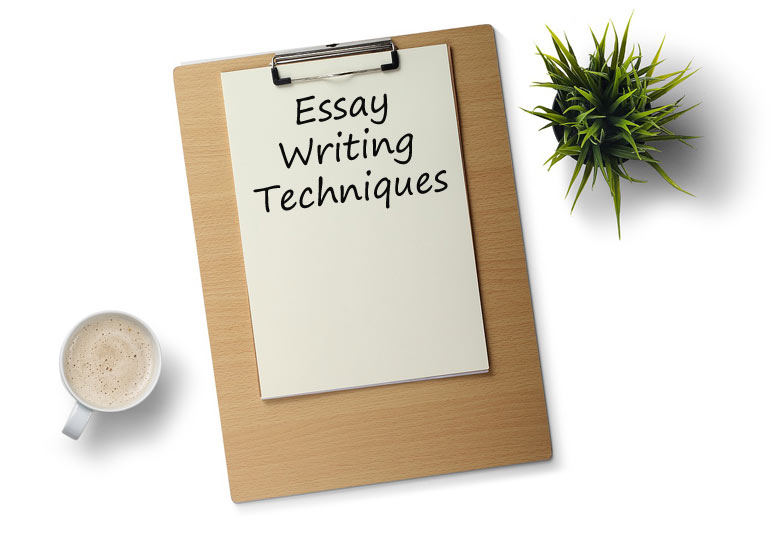 10 Essay Writing Techniques