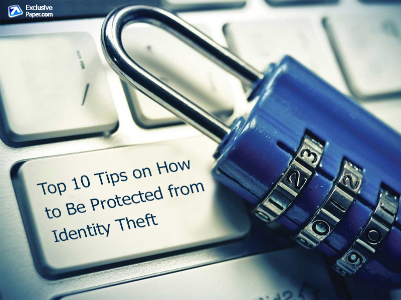 What is Identity Theft and How to Protect Oneself