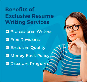 Purchase Affordable Resume with Benefits
