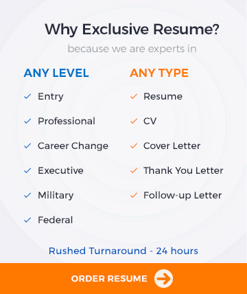 Advantages of Affordable Resume Writing Service