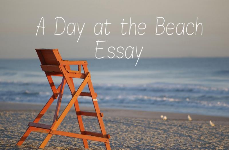 day-at-the-beach-essay-writing-tips