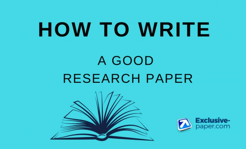 how-to-write-good-research-paper