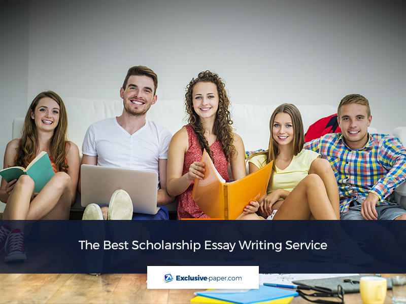 Best Scholarship Essay Writing Service at Affordable Prices