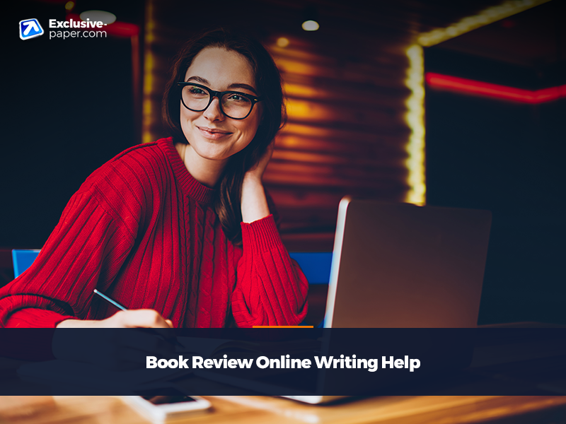 Book Review Online Writing Help