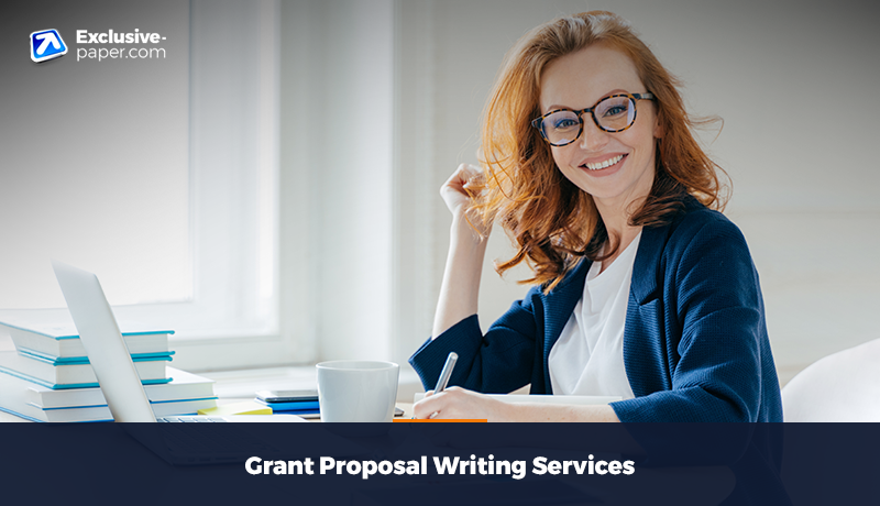 Grant Proposal Writing Services