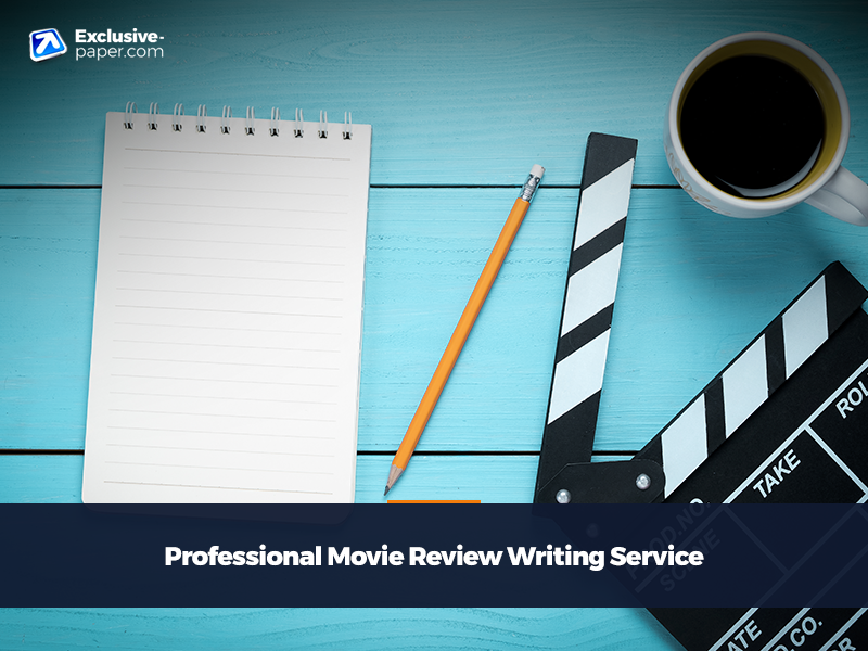Professional Movie Review Writing Service