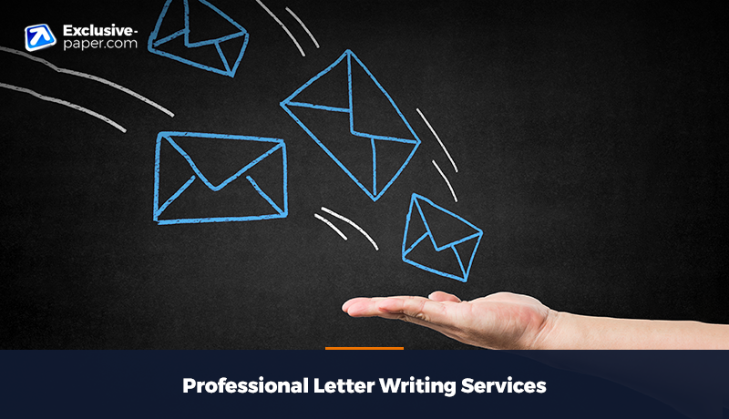 Professional Letter Writing Services